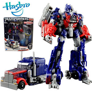 jouet transformers optimus prime