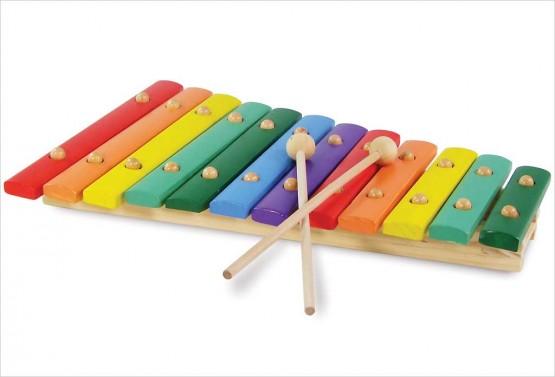 jouet xylophone