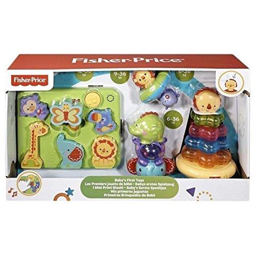 jouets fisher price pour bébé