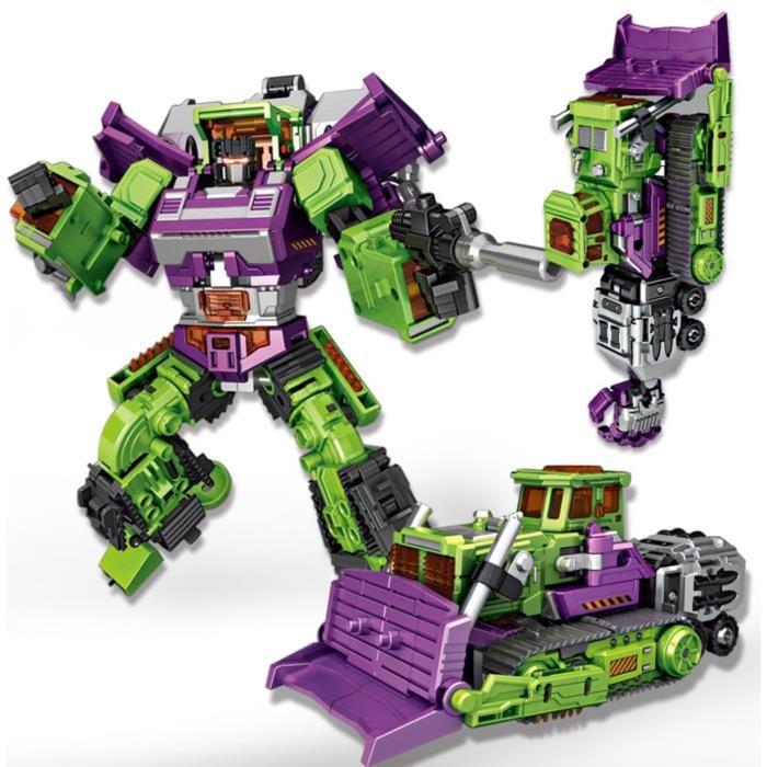 jouets transformers