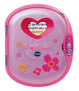 journal secret vtech