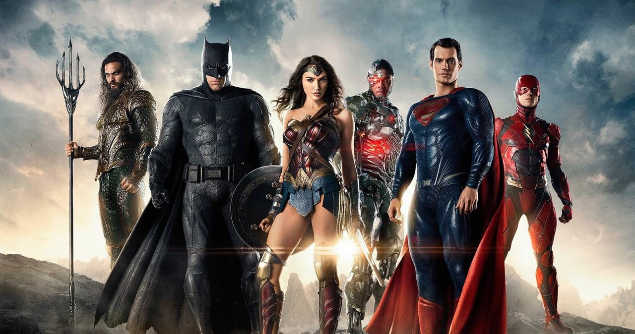 justice league hd