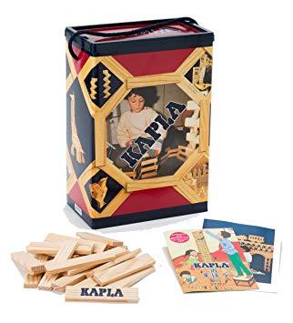kapla kapla baril 200 planchettes