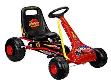 kart a pedale cars