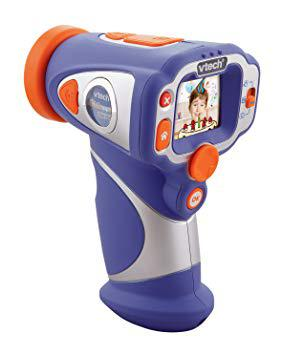 kidizoom video cam