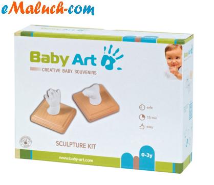 kit baby art