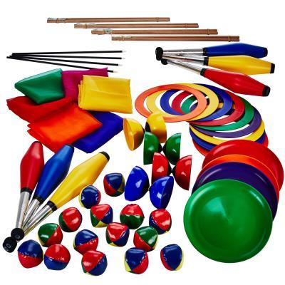 kit de jonglage