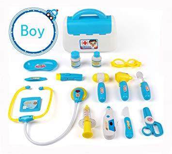 kit docteur jouet