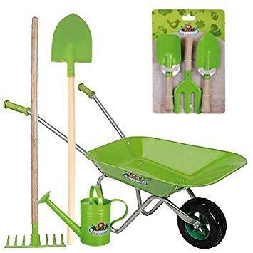 kit jardinage