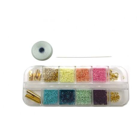 kit perles