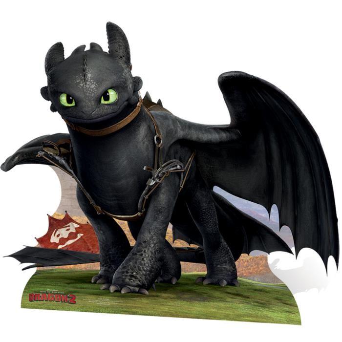 krokmou dragon