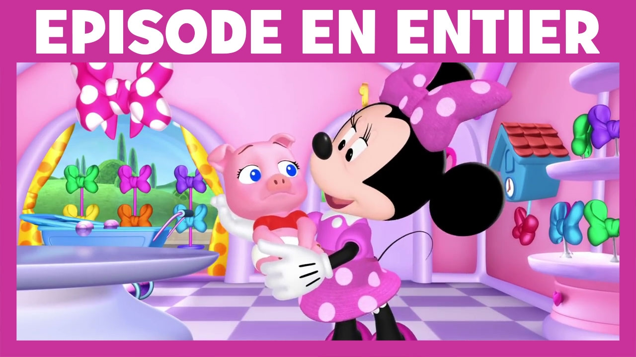 la boutique a minnie