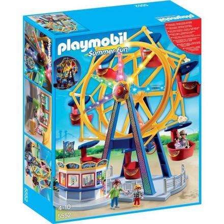 la grande roue playmobil