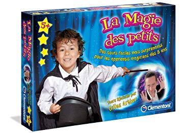 la magie des petits