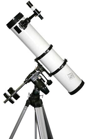 la maison du telescope