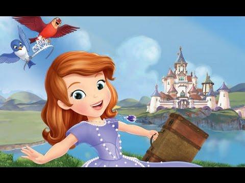la princesse sofia en français