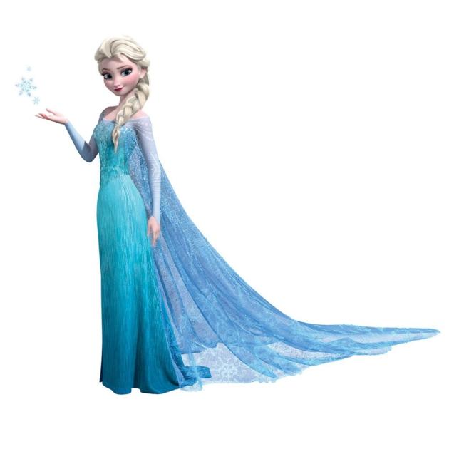 la reine des neiges entier