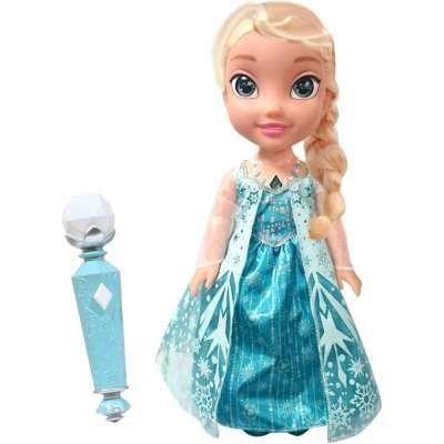 la reine des neiges qui chante en francais