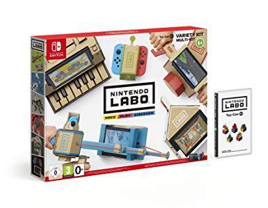 labo jeux