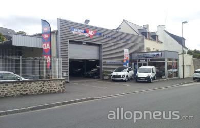 lamballe garage