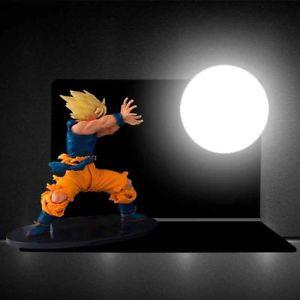 lampe dragon ball z