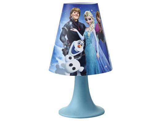 lampe reine des neiges
