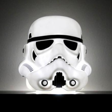 lampe stormtrooper