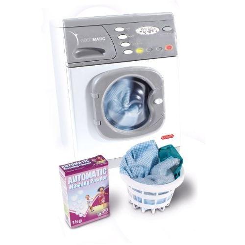 lave linge jouet