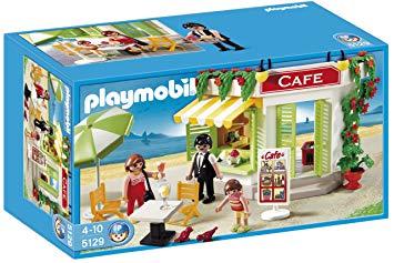 le café playmobil