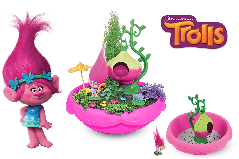le jardin de poppy