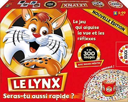 le lynx nouvelle edition