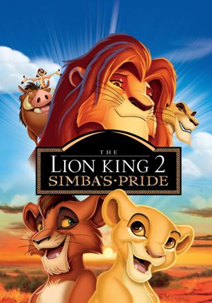 le roi lion 2 streaming gratuit