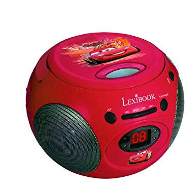lecteur cd radio cars