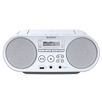 lecteur cd radio usb