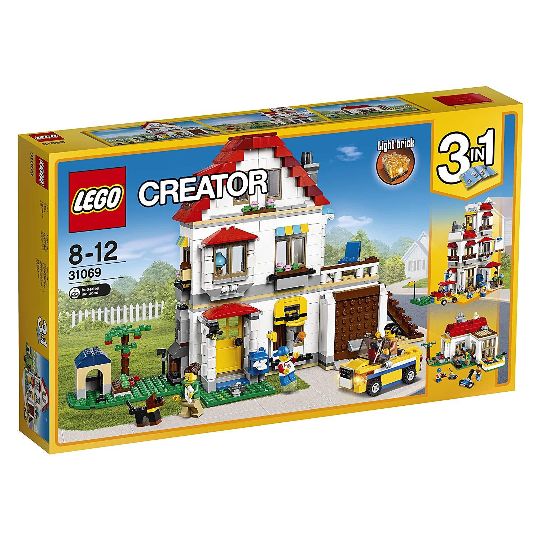 lego 31069