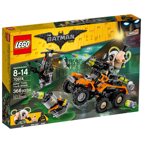 lego 70914