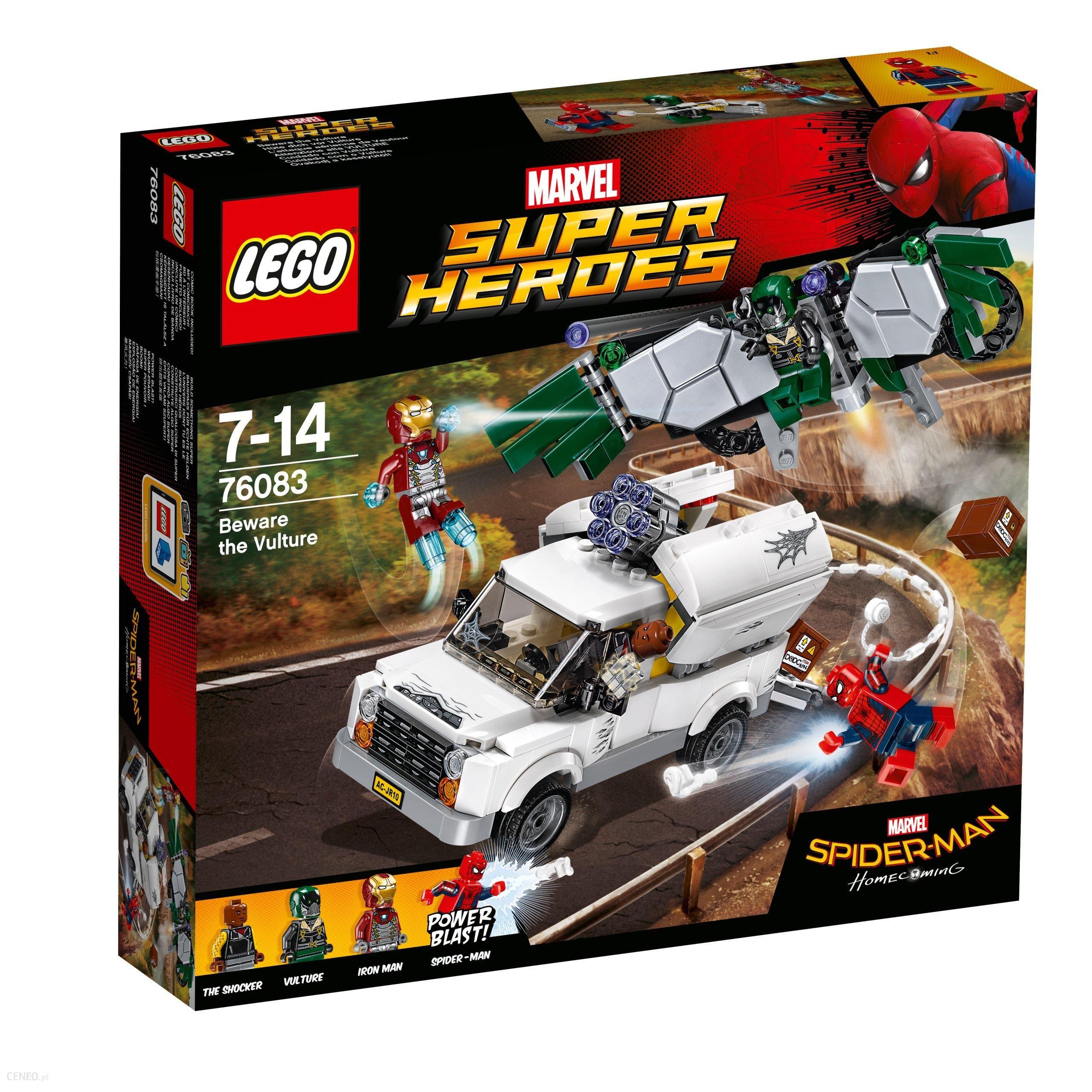 lego 76083