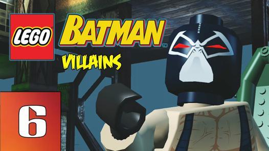 lego batman 6