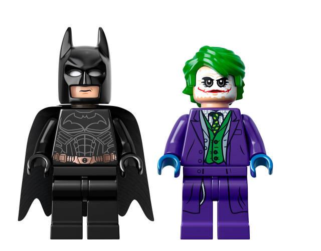 lego batman et joker