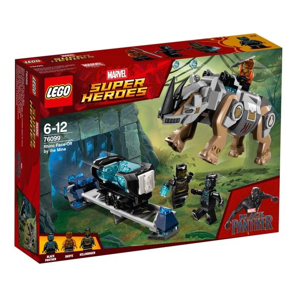 lego black panther