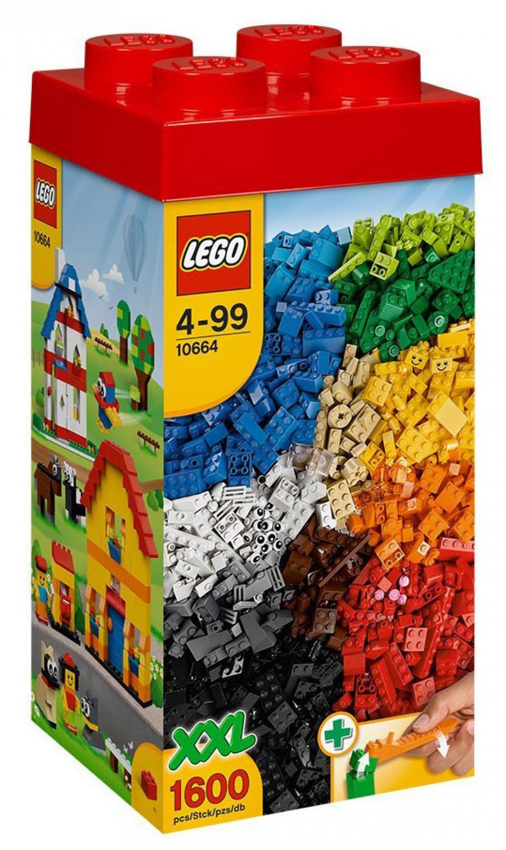 lego briques xxl