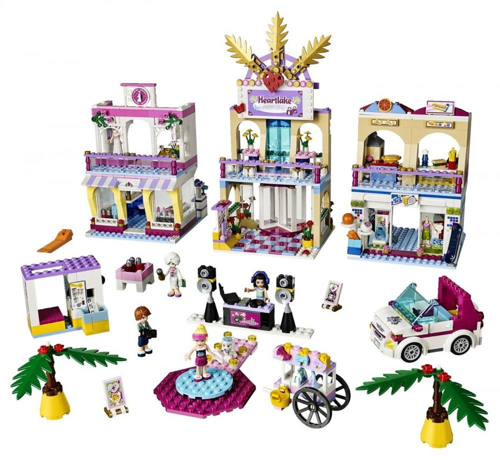 lego centre commercial