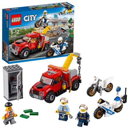 lego city 60137