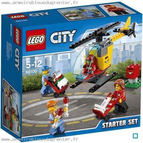 lego city en ligne