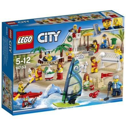 lego city fille