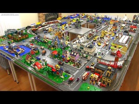 lego city lego com city
