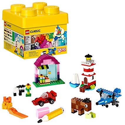 lego classic 10692