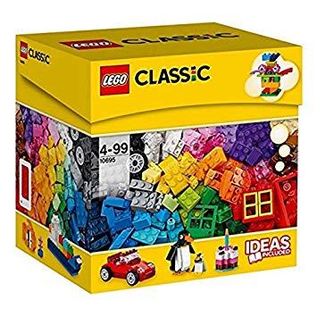 lego classic 10695 jeu de construction la boîte créative