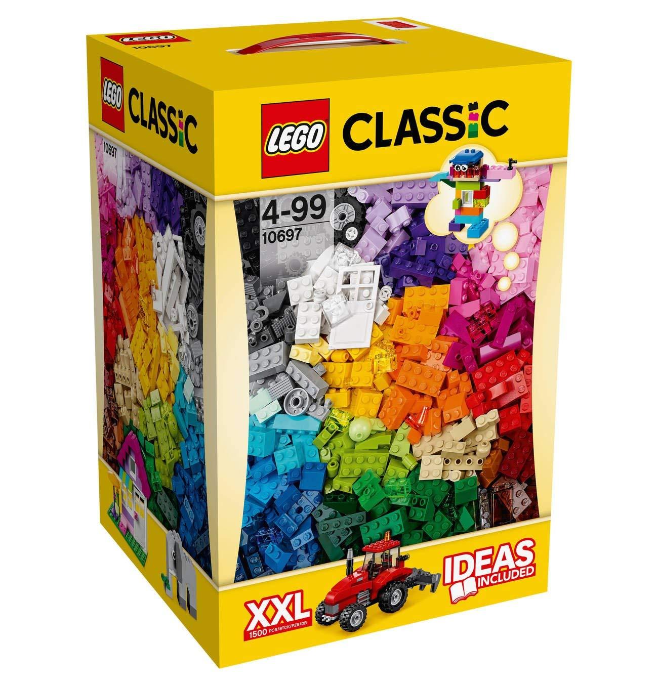 lego classic xxl