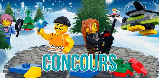 lego concours